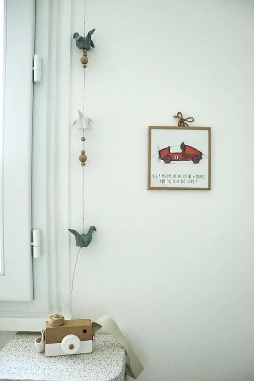 Relooker la chambre de votre enfant