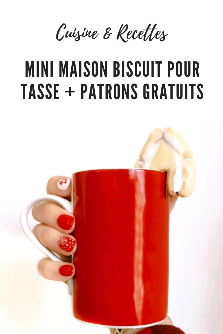 MAISON BISCUIT